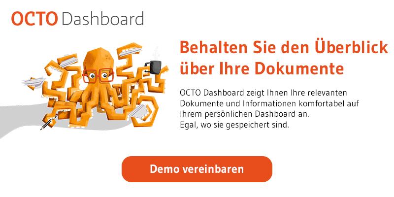 OCTO Dashboard