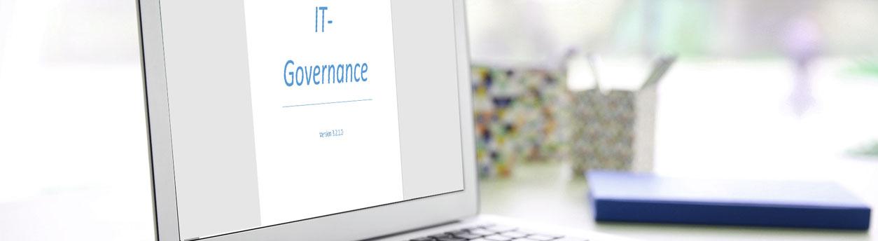 SharePoint Betrieb: IT-Governance als unverzichtbarer Baustein im Unternehmen