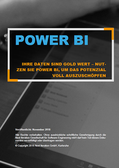Whitepaper Power BI