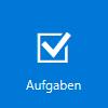 office365 Aufgaben Icon