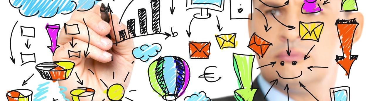Geschäftsprozesse digitalisieren